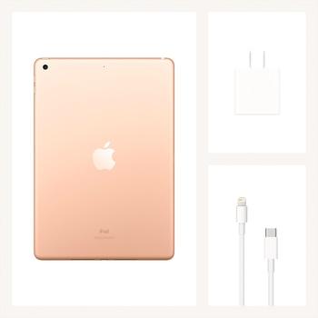 "Original New Apple iPad 8th 2020 A12 Bionic Chip 10.2"" Retina Display 32/128G Thin Slim IOS Tablet WiFi/Cellular Pad 1"