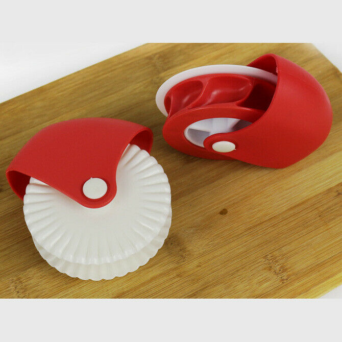 Пицца для выпечки сетка нарезка выпечки пирог форма-резак для украшений пластиковые колеса ролик кухонные инструменты