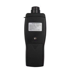 Image 4 - Ручной анализатор кислорода и газа, детектор O2, тестер, измеритель, монитор качества воздуха в помещении, термометр с сигнализацией, 0 30% AR8100