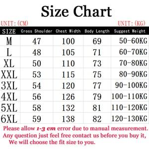 Image 5 - 2020 秋男性tシャツボタンビッグトール綿長袖tシャツ男性ビッグサイズカジュアルtシャツ固体 5xl 6xlフィットtシャツトップ男性