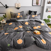 King Queen size Full single size Girl Boy Kid t Duvet Cover Adult Child Bed Sheets pillowcases(China)