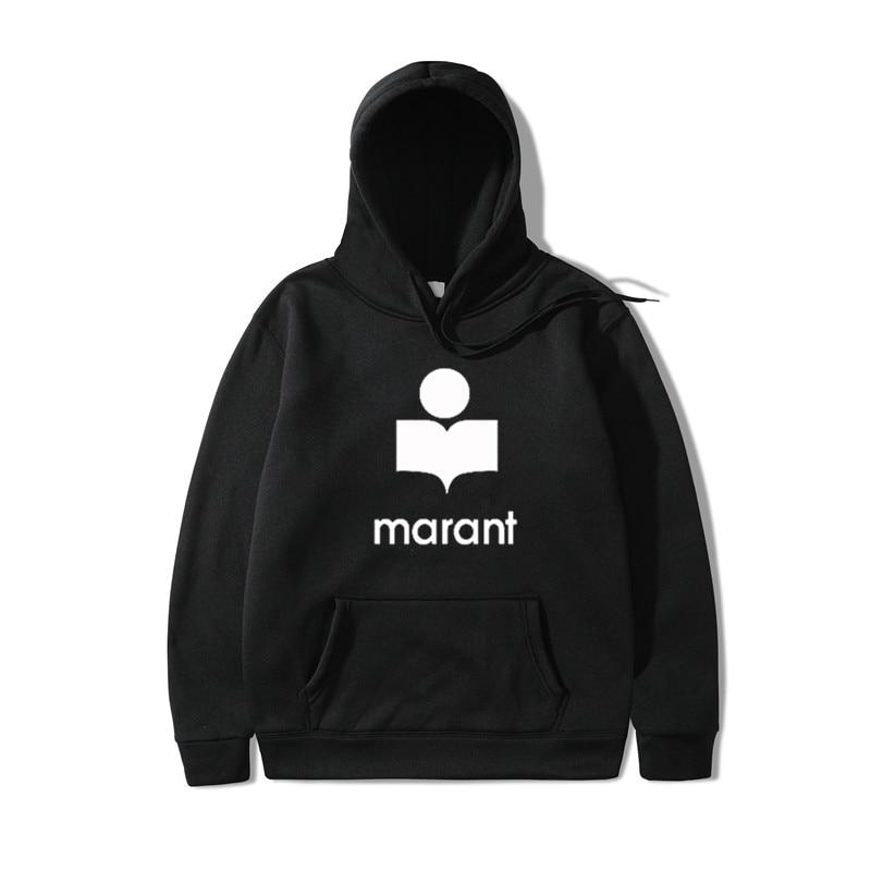 2019 New Men And Women Hip Hop Fleece Long Sleeve Printing Front Logo Harajuku Fashion Personality Hooded Shirt Streetwear