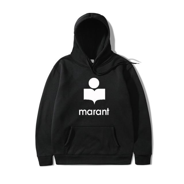 Fashion Marant Hoodie