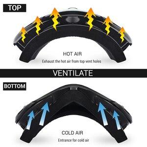 Image 4 - MAXJULI Ski Googles UV Protection Anti Fog Snow Goggles for Men Women Youth M1