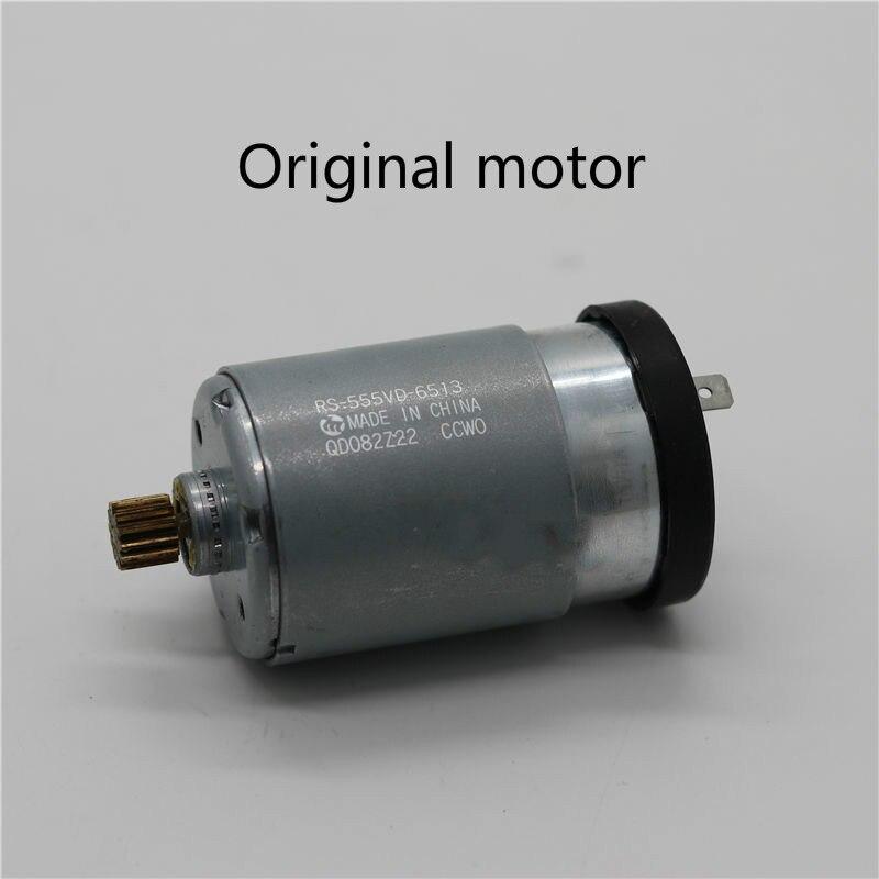 For Hyundai Santafe DM Hand Brake Module Motor EPB Original Motor For Santafe IX45