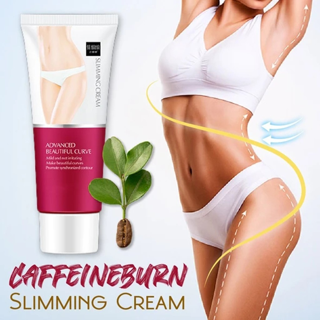 Cheap Price Cellulite-free Body Slimming Gel Cream Safe & Natural Fat Burning Cream Easy Losing Weight Massage Anti Cellulite Loss Cream Removing Obstruction