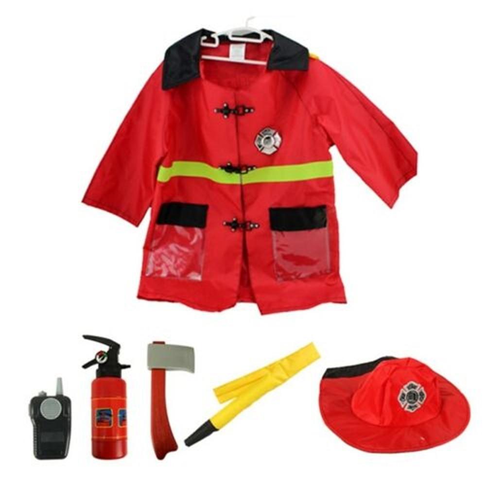 incêndio água arma bombeiro jogar terno à