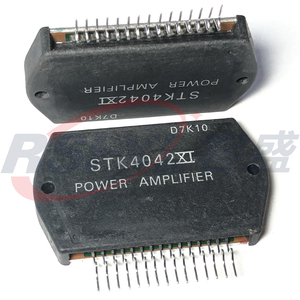 Image 4 - STK4042XI STK4042 HYB 15P جديد الأصلي