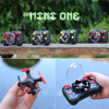 2021 NEW drone 4k pro HD Drone With camera drone WiFi 1080p real-time transmission FPV drone rc Quadcopter