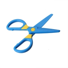 Printer Supplies for the use of school office children scissors Environmental protection max color Safety