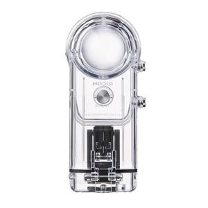 Image 3 - PULUZ 30M boîtier étanche pour RICOH Theta V/Theta S & SC360 360 degrés accessoires de caméra boîtier boîtier de protection de plongée