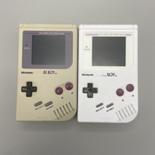 GB DMG with new shell and high brightness LCD Professionally Refurbished For GameBoy DMG GB