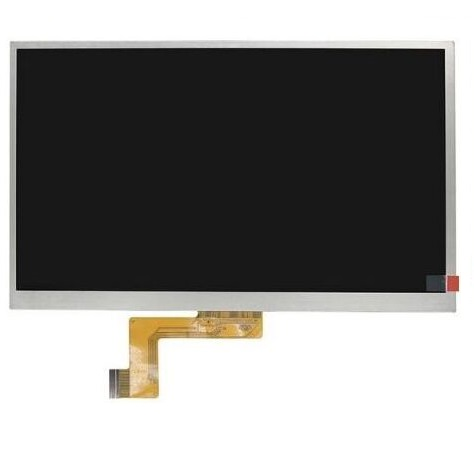 10.1 Inch Lcd Display Matrix For Irbis TX10  For Irbis TX12 TABLET LCD Display Matrix Screen For Wolder Mitab Seattle