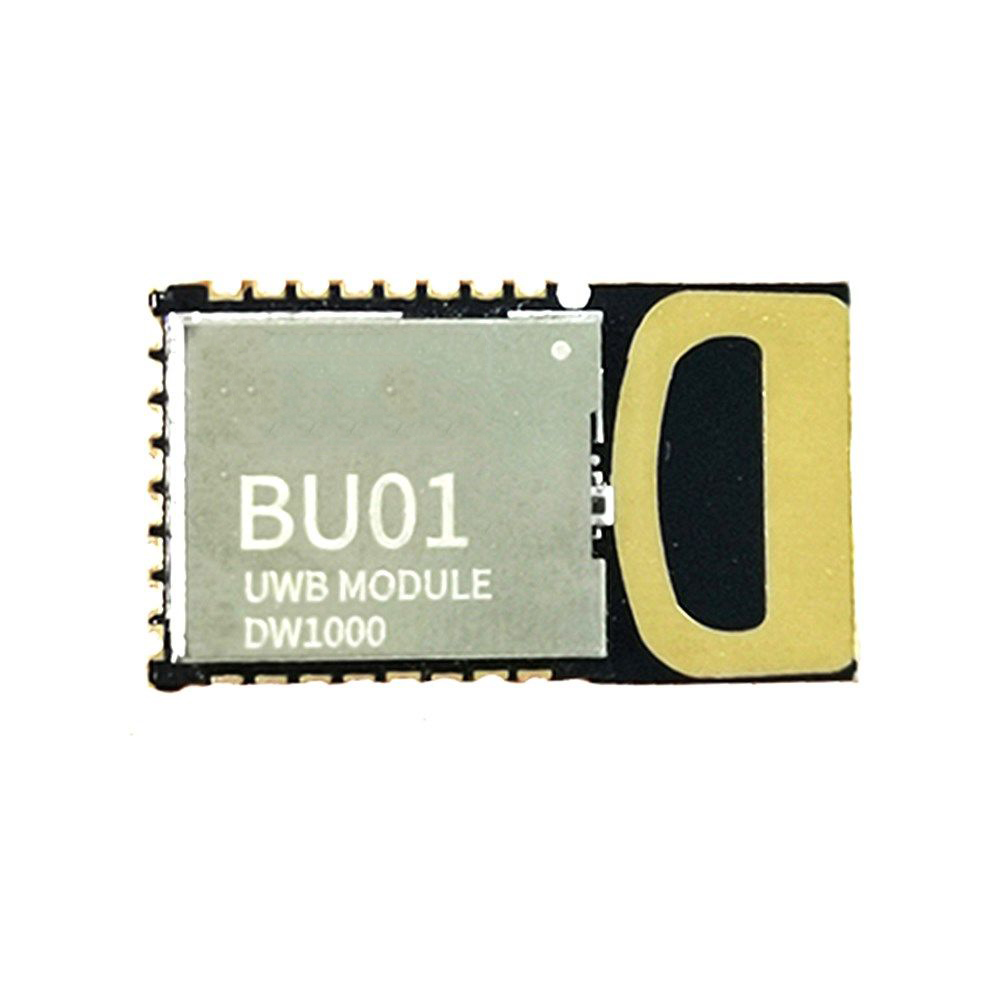 Taidacent BU01 UWB Indoor Positioning Module For Parking Ultra Wideband Devices Short-range 10cm High-precision Ranging Module