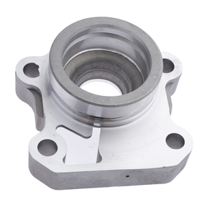 Boat Lower Water Pump Housing For Yamaha 75HP 85HP 90HP F75 F80 F90 F100 Outboard Motor Engine Boat Accessories Marine
