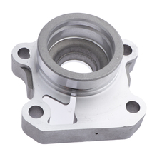 Water Pump Housing for Yamaha 75HP 85HP 90HP F75 F80 F90 F100 Outboard Motor Boat цены онлайн