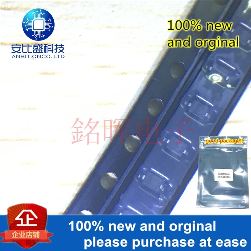 50pcs 100% New And Orginal RB751V-40 Silk-screen 5 SOD-323 In Stock