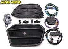 Anteriore OPS 4K aggiornamento a 8K Park Pilot Sensori di Parcheggio Kit Per Audi Q3 8U