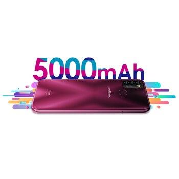 Infinix HOT 10 LITE Global Version 2GB 32GB Smart Phone 6.6''HD 1600*720P 5000mAh Battery 13MP Camera Helio A20 2