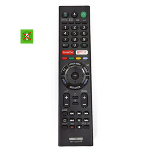 Image 1 - NEW Replacemnet RMT TZ300A for SONY Bravia LED TV Remote Control With BLU RAY 3D GooglePlay NETFLIX Fernbedienung