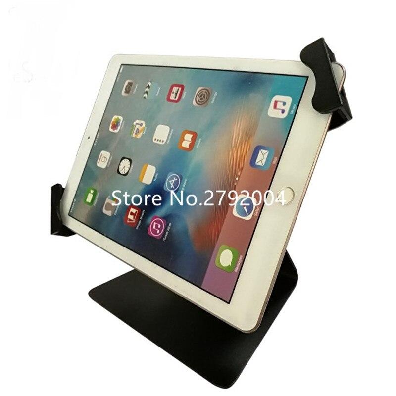7 13 polegadas Desktop L shaped ajustável estande tablet
