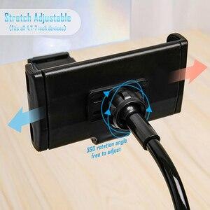 Image 4 - เบ็ดเตล็ดเบรคกิ้ง 8/12 นิ้วแว่นขยาย 3D HD โทรศัพท์มือถือภาพยนตร์วิดีโอหน้าจอเครื่องขยายเสียงแว่นขยาย Expander Stand ผู้ถือ