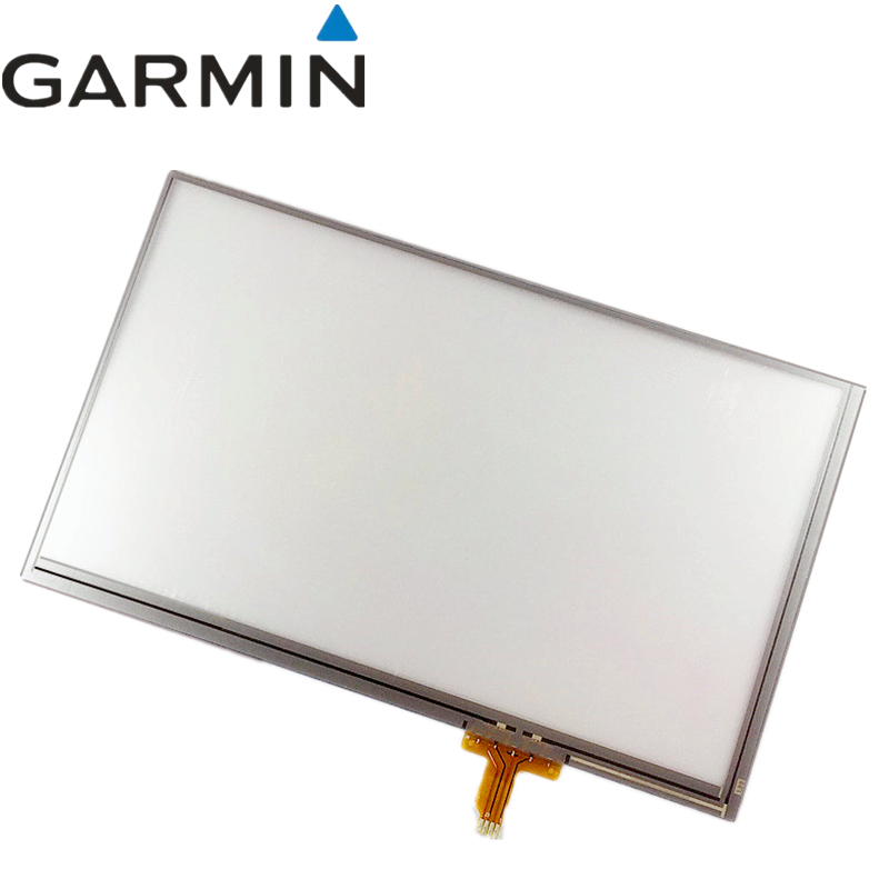 Original New <font><b>5</b></font>-inch Touch screen for GARMIN nuvi <font><b>2470</b></font> 2470T GPS Touch screen digitizer panel replacement Free shipping image