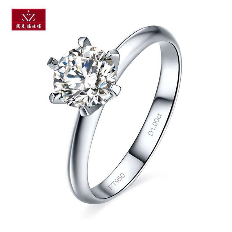 925 Sterling Silber Hochzeit Diamantringe für Frauen