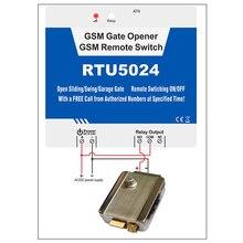 RTU5024 Gate Opener Relay…