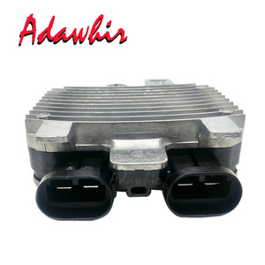 Image 2 - For LAND ROVER FREELANDER 2 FORD FOCUS 940009402 940008501 940004303 940004204 940008500 Cooling Fan Control Module