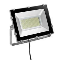 110V 200W LED Floodlight Waterproof IP65 Outdoor Led Lighting Reflector Led Spotlight For Garden Street Square Outdoor Wall