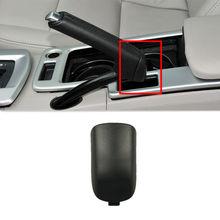 Für Volvo C30 S40 V50 C70 Handbremse Griff Hebel Kappe