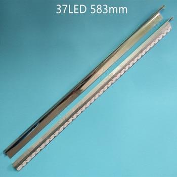 "LED Backlight strip Lamp For Samsung louvre 55"" TV V6LF_550DKA_LED37-+1-5_R0 550DKB 550SFB 550SFA BN96-9732A 9733A 04663A 39735A"