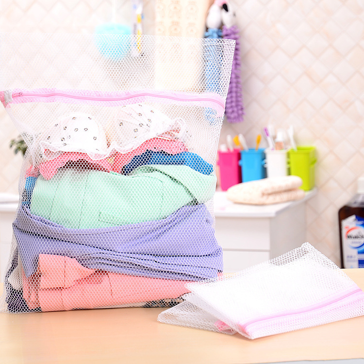 Japan Clothes Laundry Bag Large Size Bra for Laundry Bag Japanese Style Washing Machine Protective Laundry Bag|Vegetable Washers| |  - title=