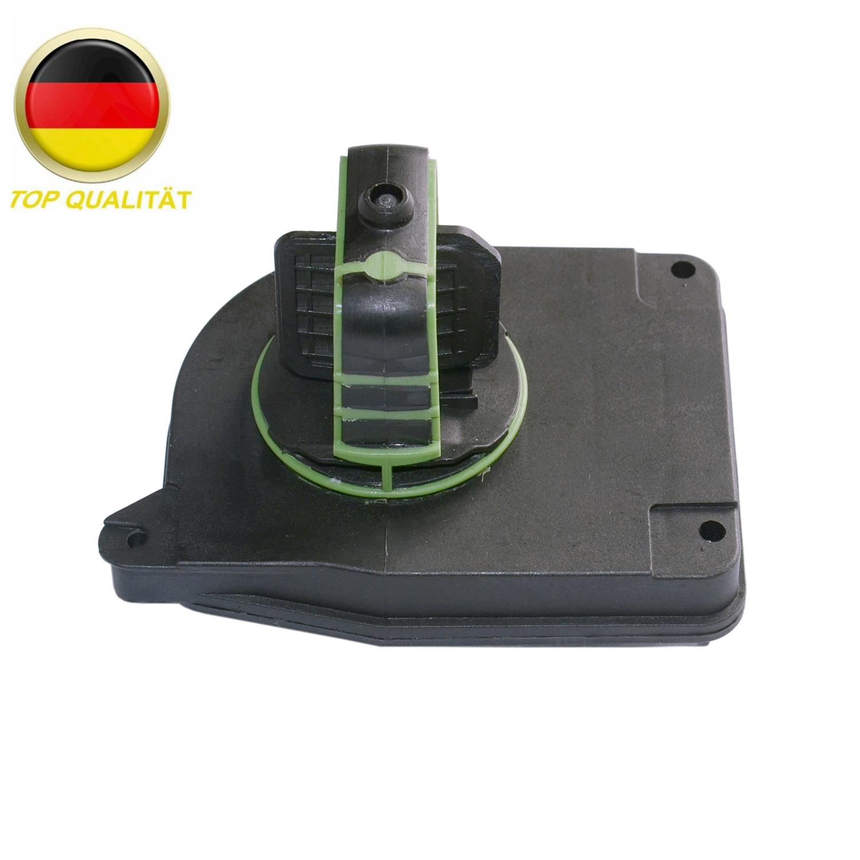 Driver and Passenger Side Set of 2 Air Intake Manifold Runner Control Valve for BMW X3 X5 Z4 128i 323i 328i 330i 528i 530i