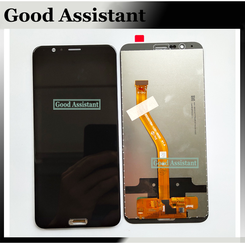 Image 4 - 100% Tested For Huawei Honor V10 BKL AL00 BKL AL20 / Honor View  10 Global BKL L09 LCD Display   Touch Screen Digitizer Assemblytouch  screen digitizerdisplay lcd touch screenlcd display touch screen -