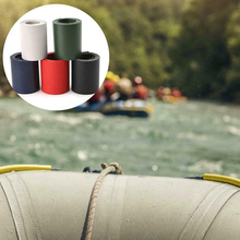PVC Material Inflatable Boats Kayak Dinghy Special Repair Patch Sticker Kit Waterproof Durable Patch Tool For Boat Raft Kayak new durable inflatable boat transom launching wheel for inflatable dinghy yacht tender raft rowing boats accessories