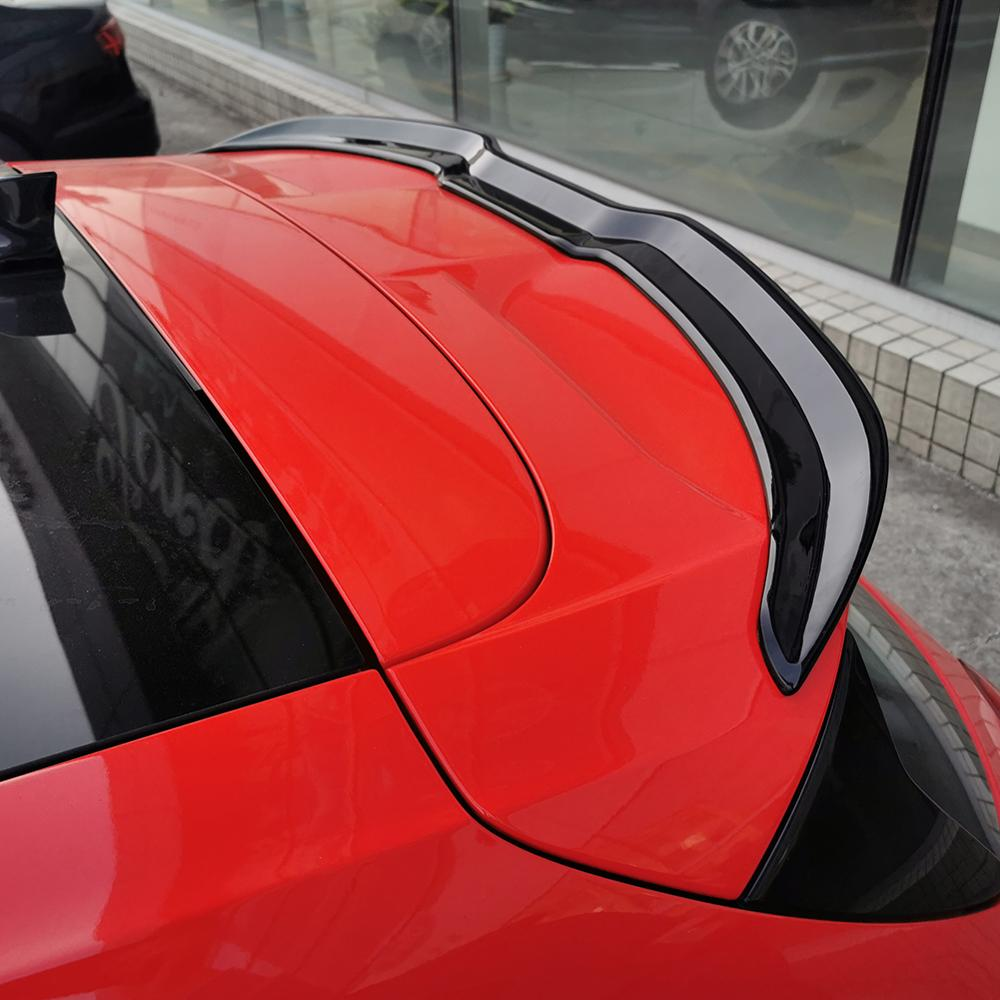 Ford Focus ST MK4 Spoiler extension