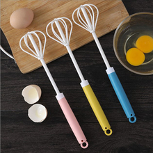 Whisking Milk-Stirrer Beaters Cream-Butter Kitchen-Tools Egg Manual Stainless-Steel 1pcs