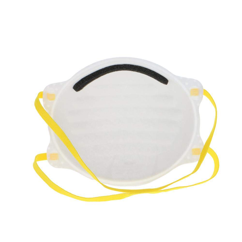 KN95 Mask Dustproof Anti-fog And Breathable Face Mask 95% Filtration N95 Masks Self-Priming Filter Type Anti-particle Respirator