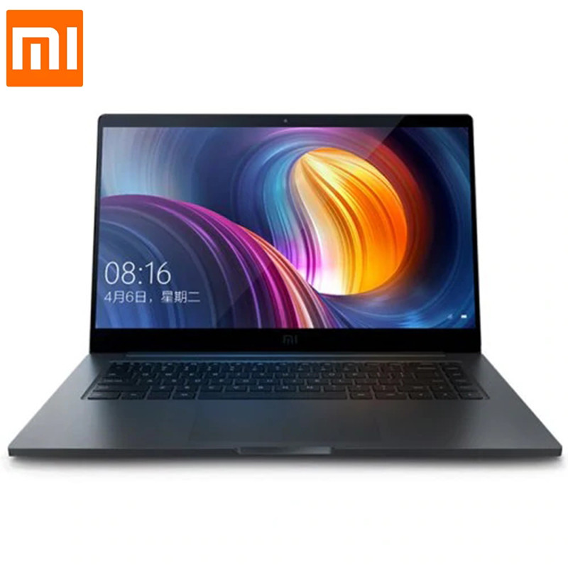XIAOMI Laptop Pro15.6 Intel Core I5-8250U GeForce MX250 Quad-Core 15.6-Inch Window10 8GB RAM 256GB SSD 2GB Graphics Gaming Lapto