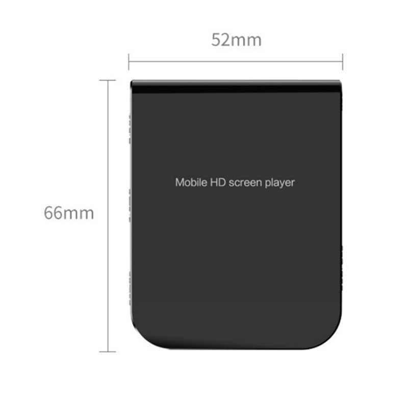 Adaptador para compartir pantalla de teléfono móvil y TV con la misma pantalla de Audio para Apple Android Universal HDMI + VGA