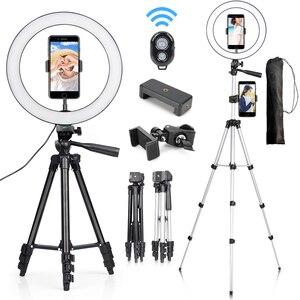 Легкий штатив, портативный держатель для камеры, телефона, для iPhone, Canon, Sony, Nikon