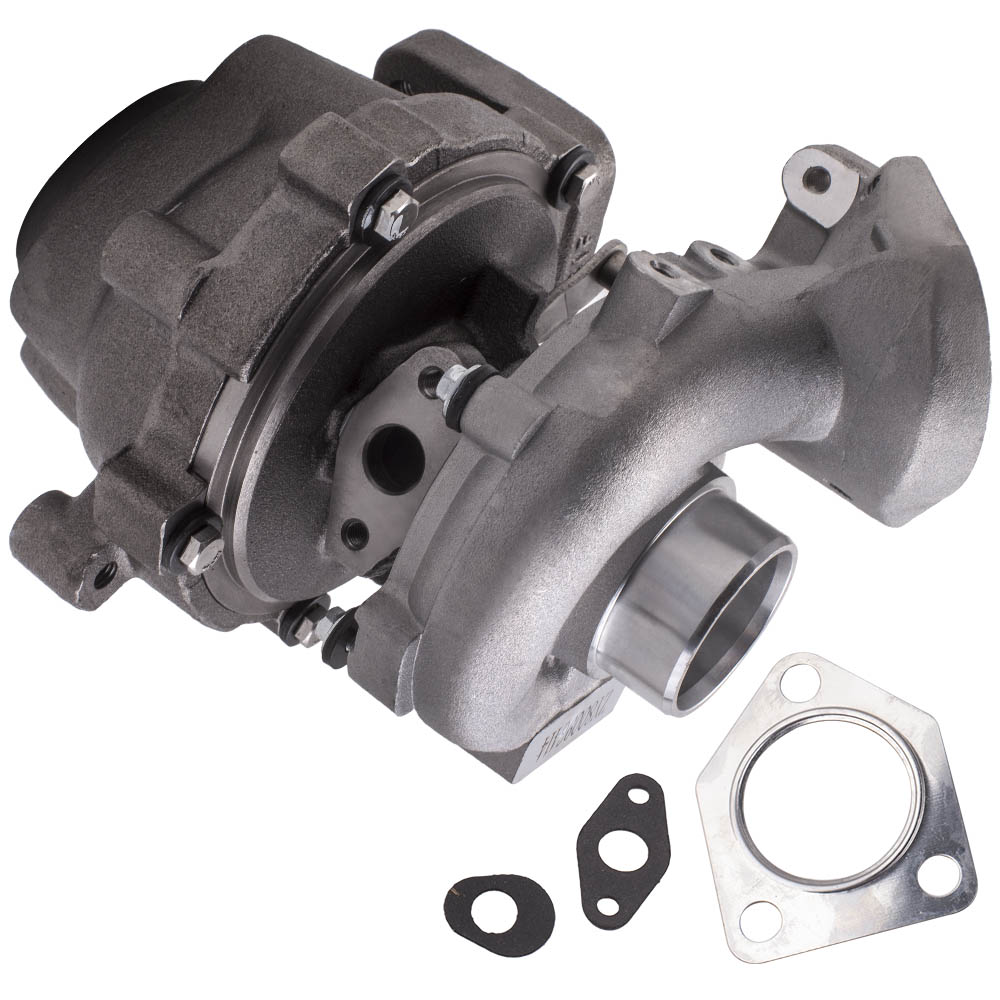 turbocharger for BMW X3 2.0 d (E83 / E83N) 2004 - 110/150 M47TU 11652287495 image
