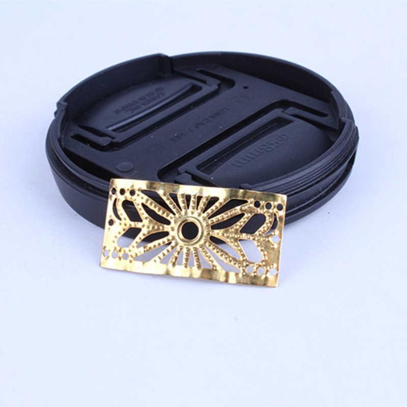 10 unids/lote oro/plata/mezcla de plata de oro micro pelo temor trenzas dreadlock cuentas puños ajustables para el pelo accesorios