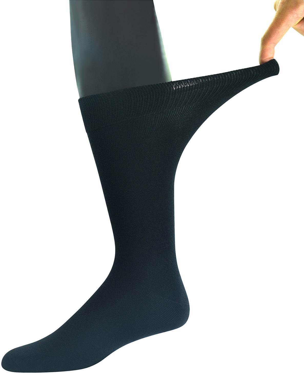 5 пар, Мужские бамбуковые носки Yomandamor