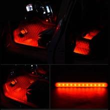 LED Atmosphere Light Decor Strips Replacement Parts Accessories Car Auto