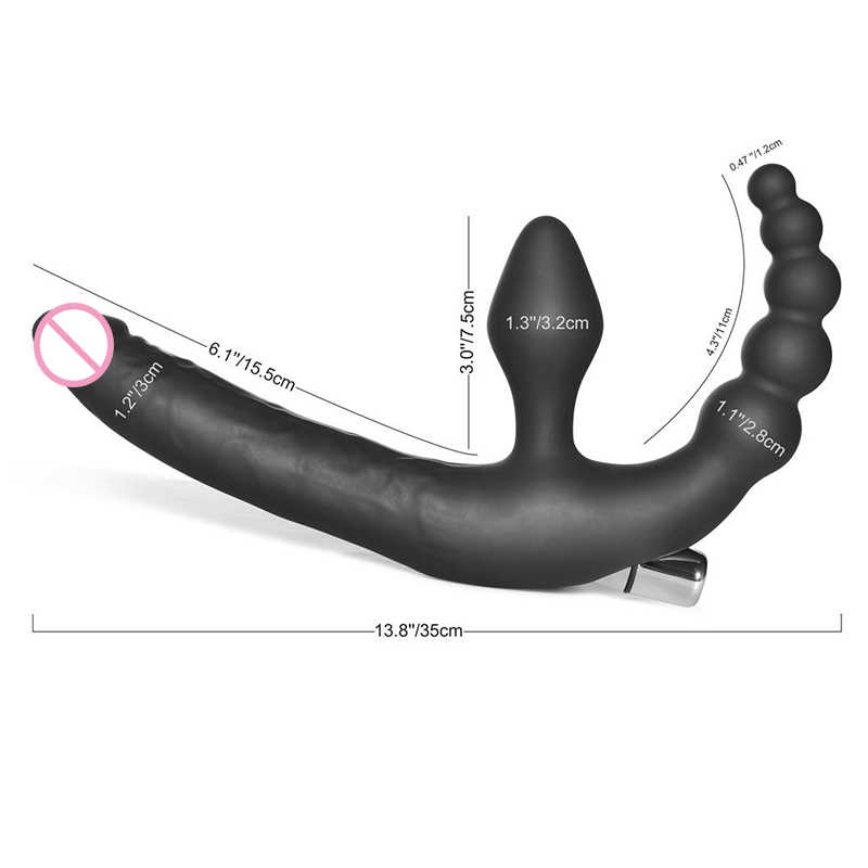 auto stimolazione della prostata
