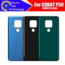 CUBOT P30 Battery Cover 100% Original New Durable Back Case Mobile Phone Accessory for CUBOT P30