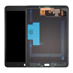 Супер качество для samsung GALAXY Tab S2 8,0 T710 SM-T710 T715 SM-T715 ЖК-дисплей сенсорный экран дигитайзер Замена